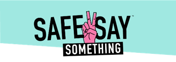 Safe2Say Something Parent Information