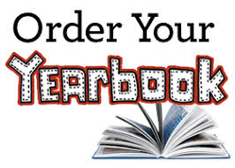 6-12th Grade Yearbook Pre-Order